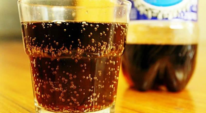 Pijete gazirana pića: Pogledajte šta ona čine vašem organizmu