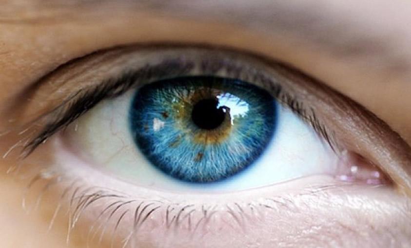 Šta boja očiju govori o vama?