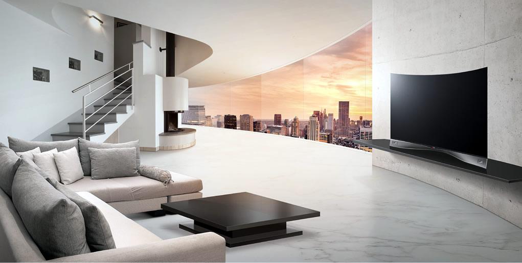 OLED: Tehnologija budućnosti ulazi u domove