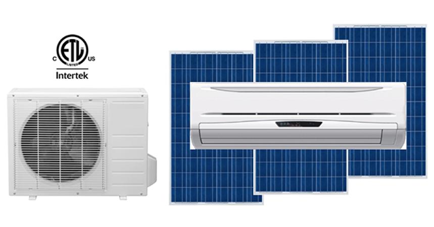 Kako funkcioniše solarna toplotna klima?