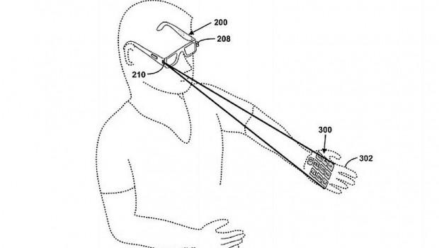 Google: Uskoro ćemo imati tastaturu na našem dlanu