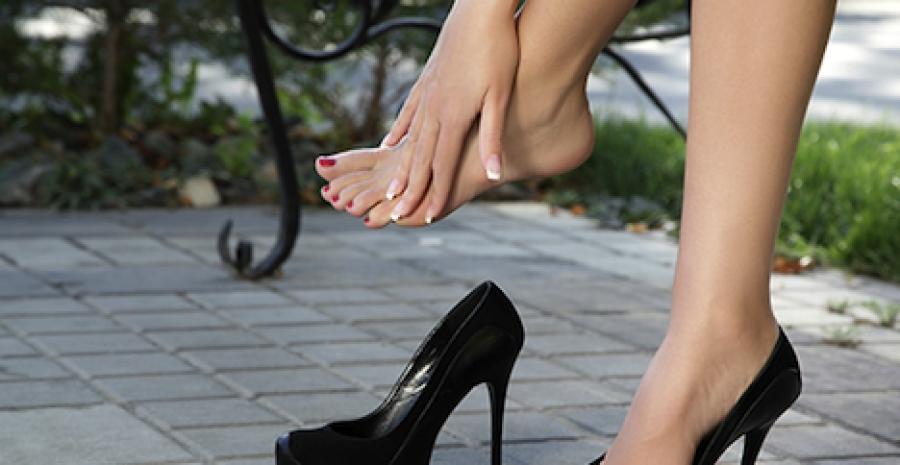 Šta nam može predskazati bol u nogama?