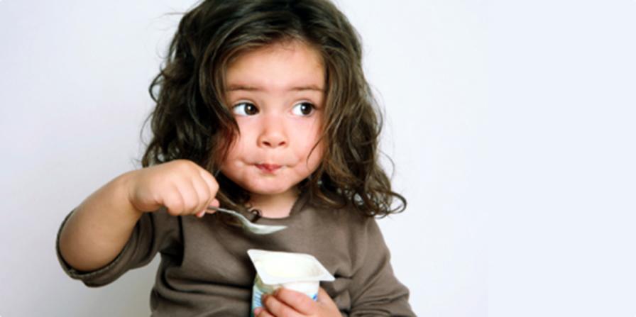Navike djece uzrasta od 1 – 3 godine