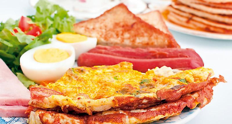 Preskačete li doručak?