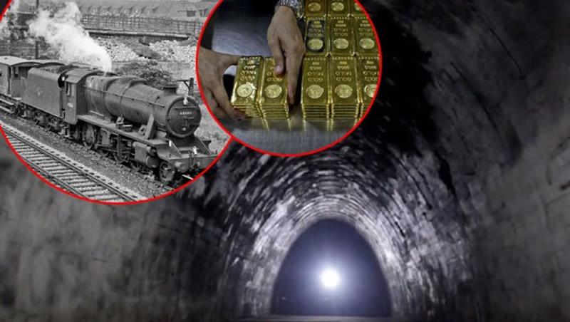 Pronađeno staro nacističko blago