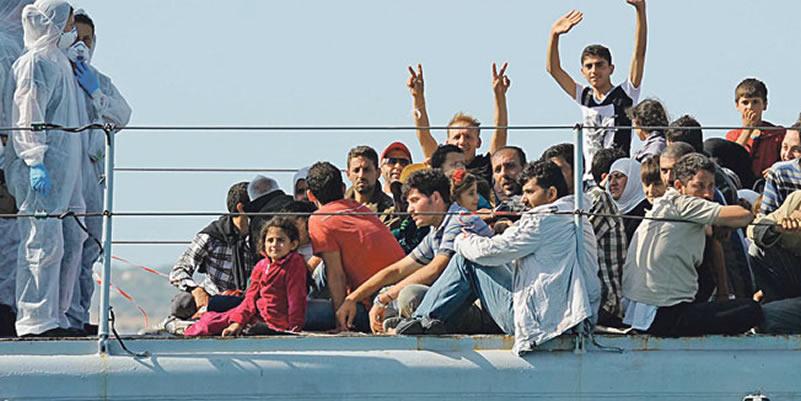 EU gluha da prihvati izbjeglice a neki se zalažu samo za kršćane