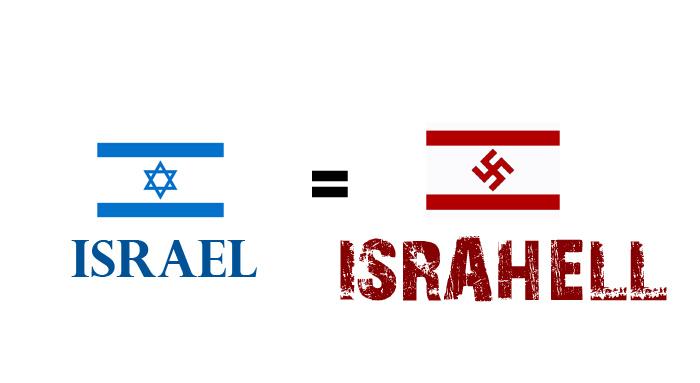 Izraelski plan za podjelu arapskog svijeta