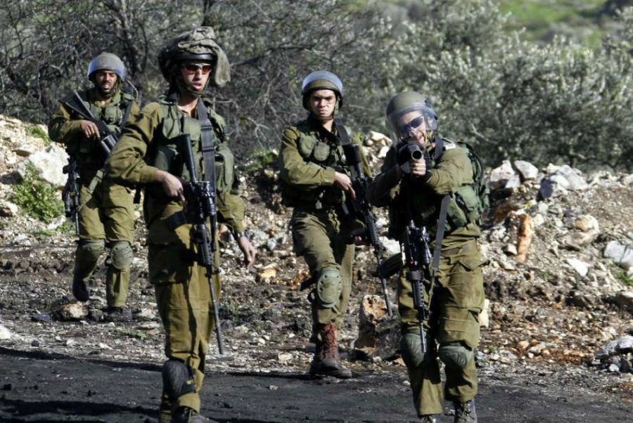 U Izraelskoj vojsci droga postala svakodnevnica