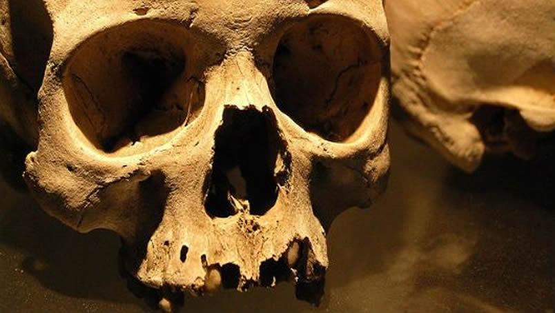 Šta se dešava sa ljudskim tijelom nakon smrti?