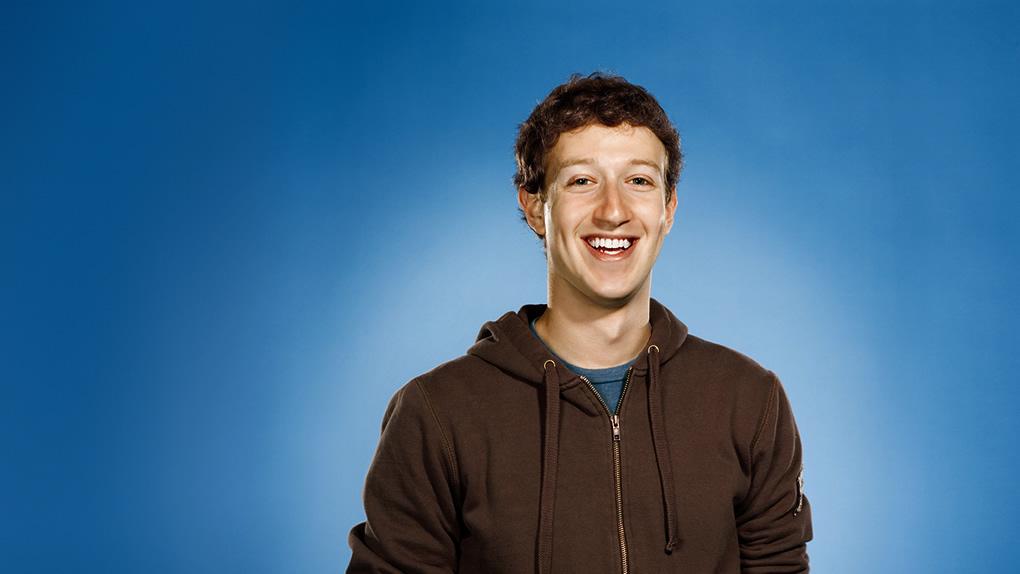 Zašto je Facebook plave boje?