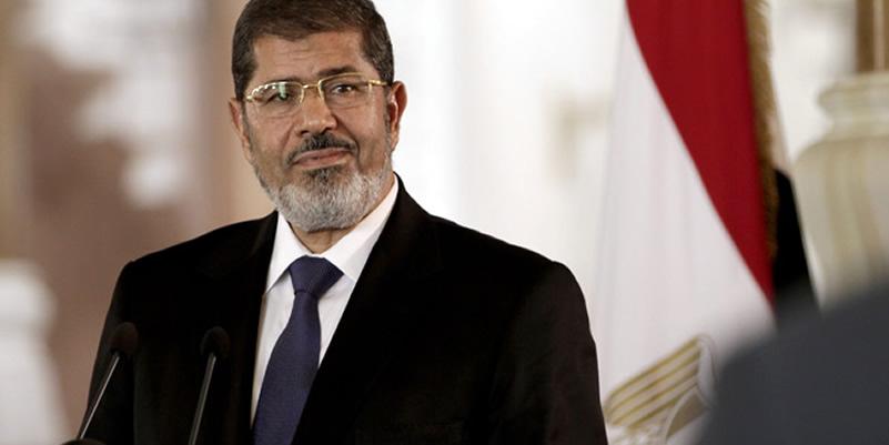 Novinari traže pomilovanje za egipatskog predsjednika