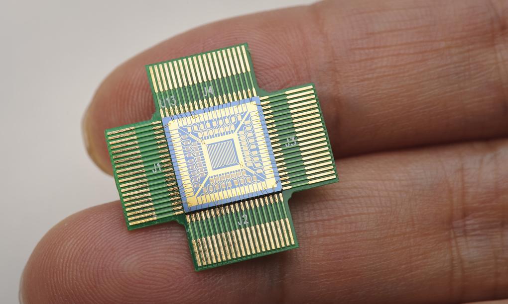 Nasa proizvela WiFi čip koji može spasiti vašu bateriju