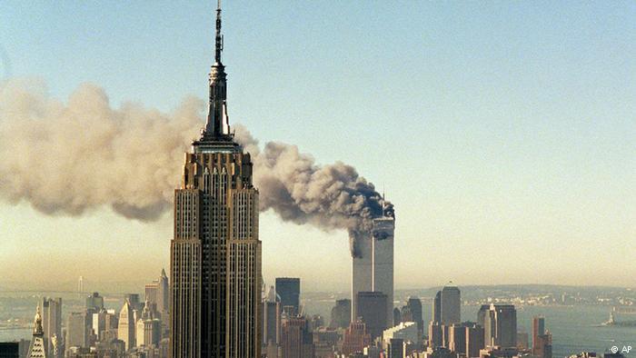 Simpsonovi predvidjeli rušenje tornjeva u New Yorku