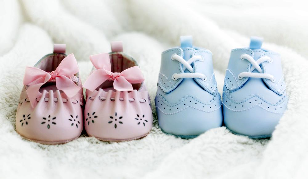 Kako prije ljekarskog pregleda znati spol bebe?