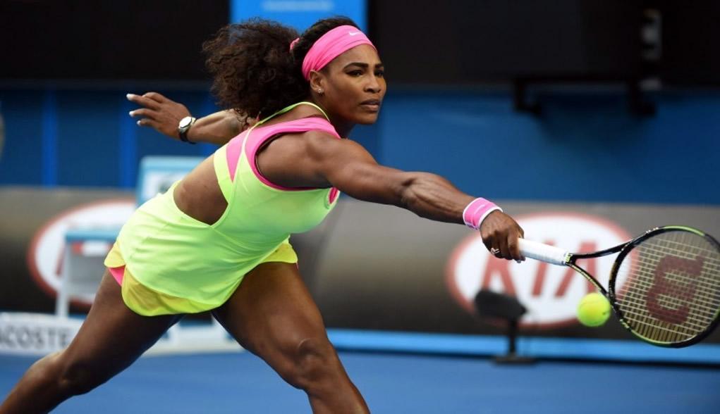Serena: Mogu da budem i bolja naredne godine
