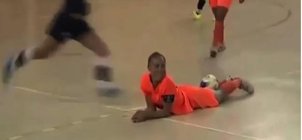 Fudbalerka koja je zažalila što provocira