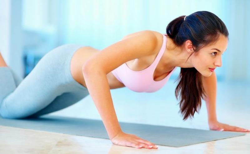 Koje su sve učinkovitosti bavljenja nekim fizičkim aktivnostima?