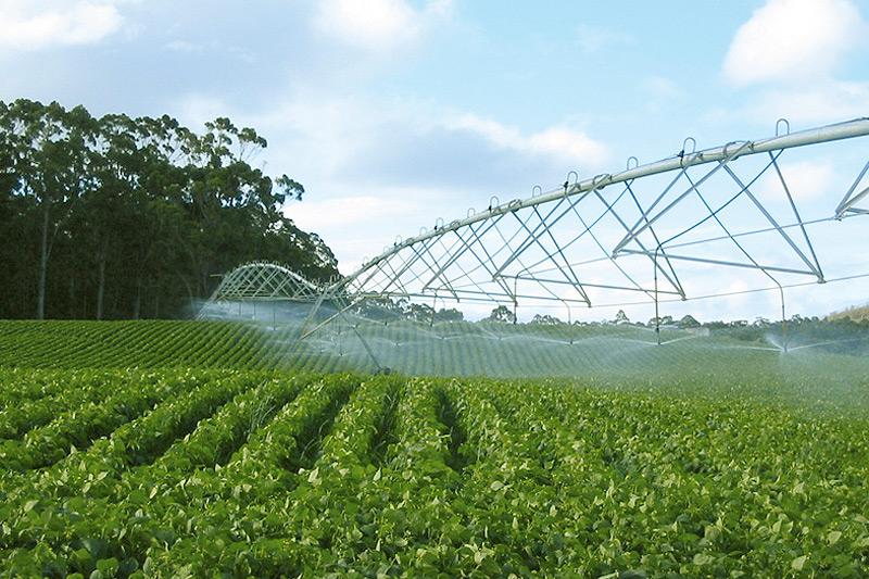 Proračunavanje potrebne vode za navodnjavanje poljoprivrednog zemljišta