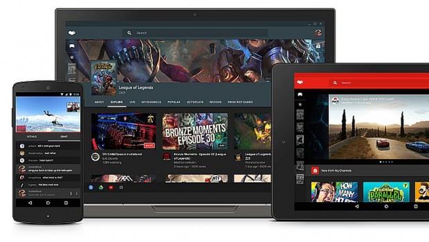 Youtube uveo novi servis pod nazivom Gaming