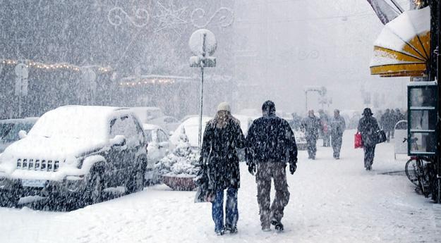 U Americi i Kanadi se očekuju temperature niže od -29 stepeni