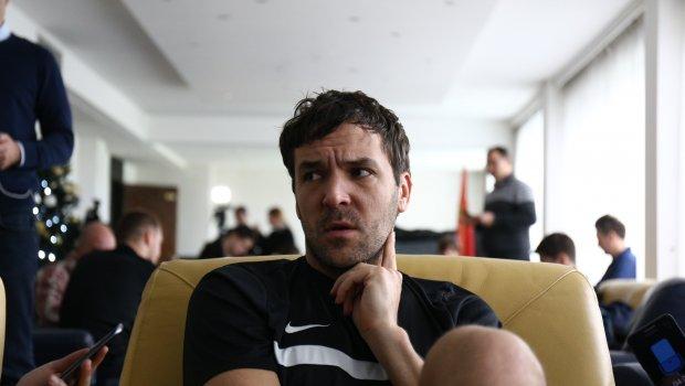 Vladimir Stojković: Zašto bi uopće mladima prepuštao mjesto na golu?