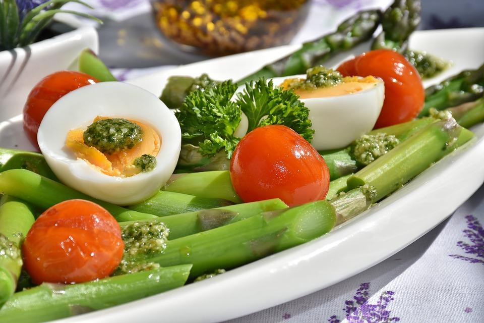 Zdrave promjene – proljetna adaptacija prehrane