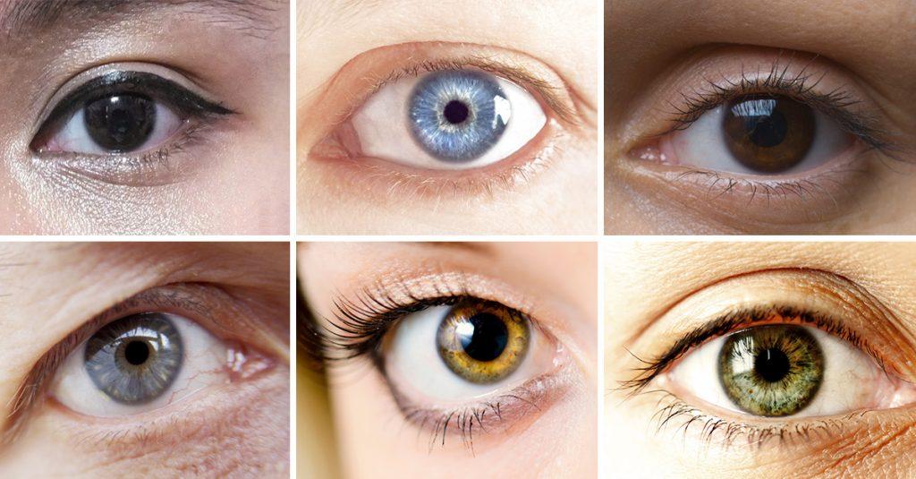 Znate li šta boja očiju otkriva o vašem ponašanju?