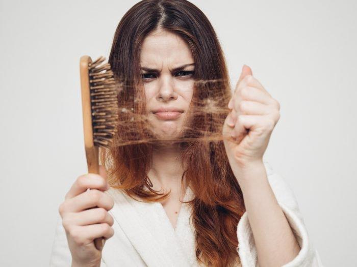 Žene se sve češće susreću s problemom gubitka kose
