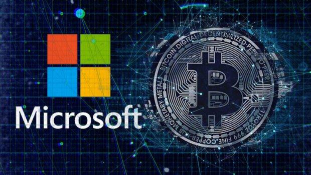 Microsoft razvija poseban sistem za čuvanje ličnih podataka u svijetu kriptovaluta