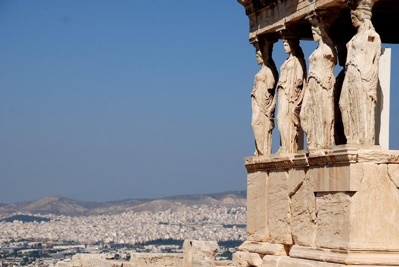 Zanimljivosti o Grčkoj koje sigurno niste znali