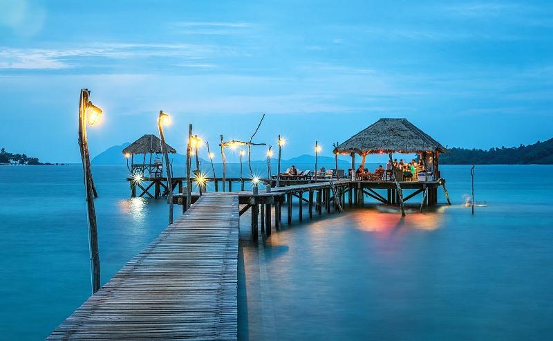 Zanimljive činjenice o Tajlandu koje će vas oduševiti