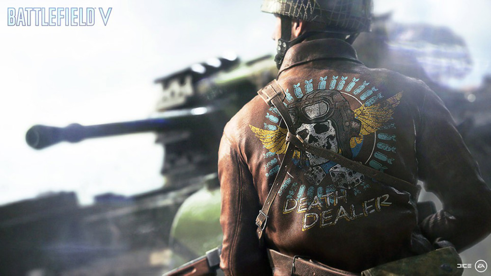 Uskoro Battlefield V i za unakrsne platforme!