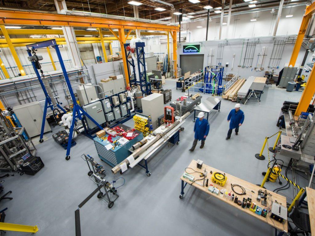 Energetska kompanija pod pokroviteljstvom Bill Gatesa razvija nuklearni reaktor za sigurniju i pristupačniju energiju