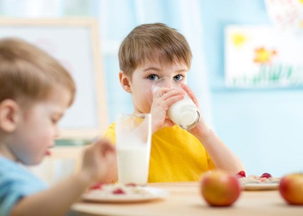 Čaša mlijeka je jednaka porciji lososa, evo i zašto