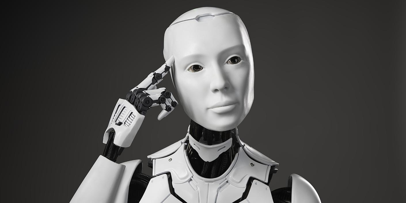 Na jednoj kineskoj televiziji program će voditi robot