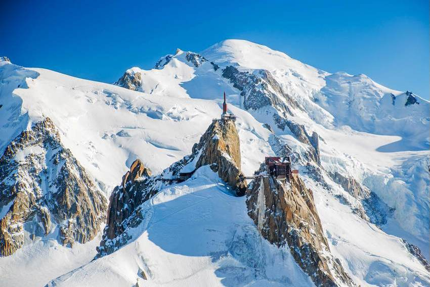 Francucka: Privremena zabrana penjanja na najviši planinski vrh