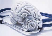 parkinson mozak stetoskop doktor medicina