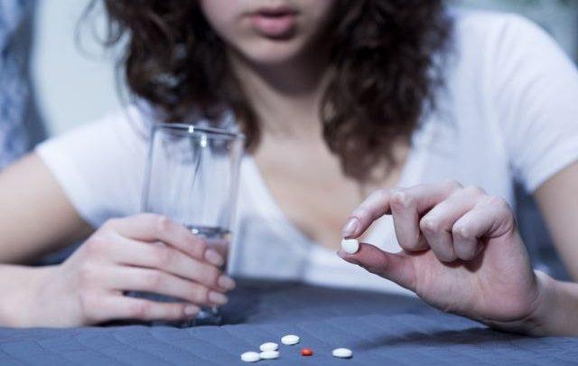 sedativi lijekovi stres