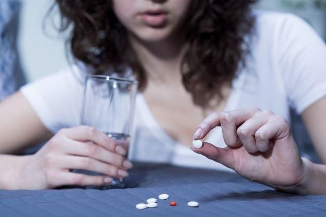 Da li redovno uzimati sedative u stresnim situacijama?