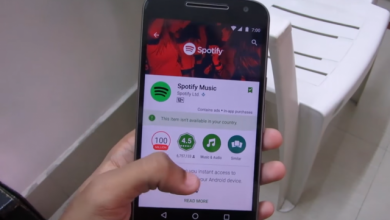 spotify aplikacija online socijalna mreza