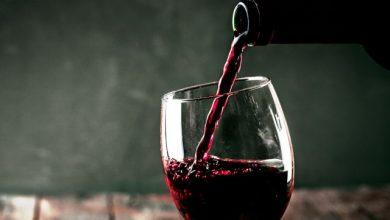 crno crveno vino casa flasa