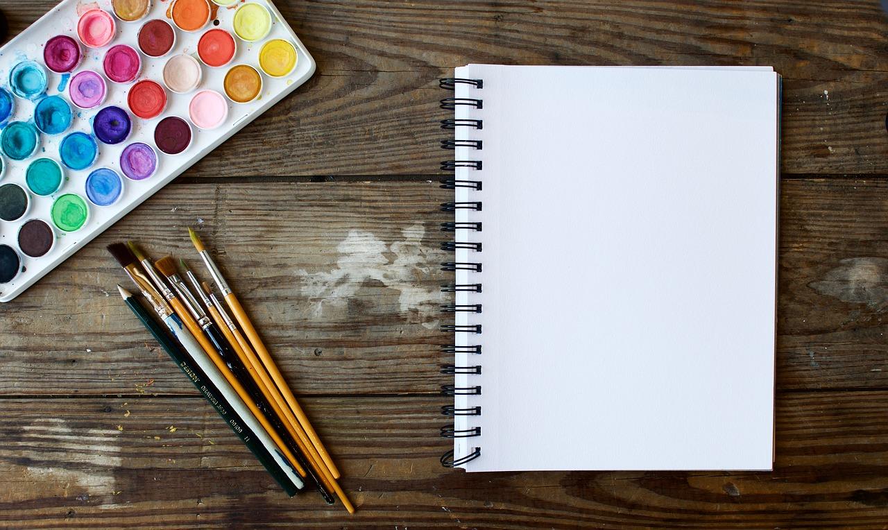 10 načina da rasplamsate svoju skrivenu kreativnost