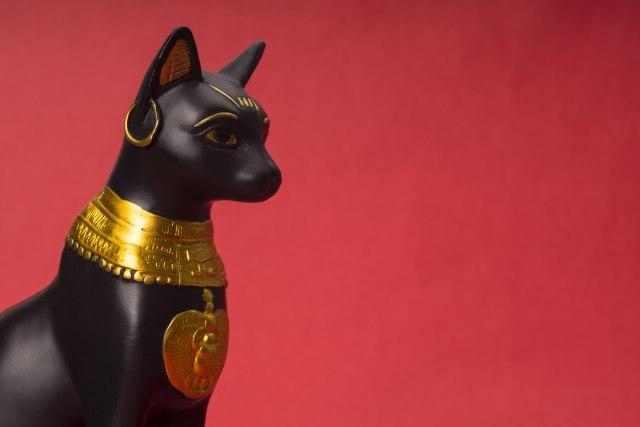 Bile su boginje drevnog Egipta čije ubistvo se kažnjavalo smrću