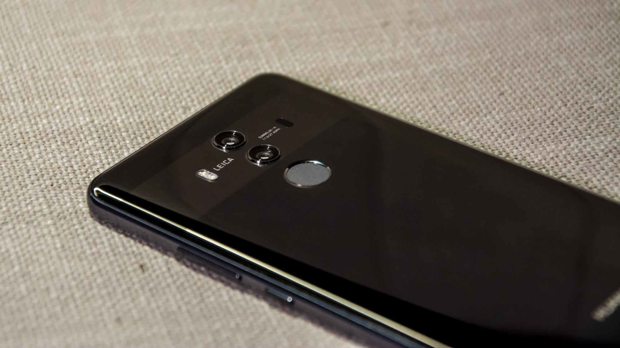 Kakav je novi Huawei Mate 20?