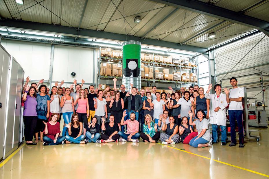 Jedna firma u Beču ukinula šefove