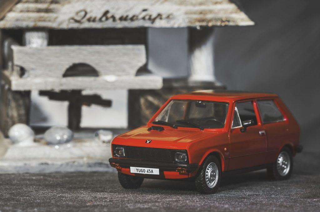 Ovi modeli automobila su bili pravi kiks auto kompanija