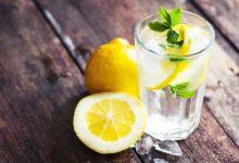 limun s vodom