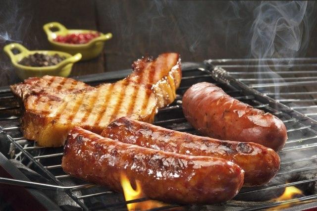 Zašto je dobro jesti meso?