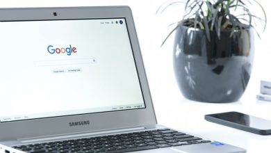 samsung laptop surfanje internet google mreža privatnost