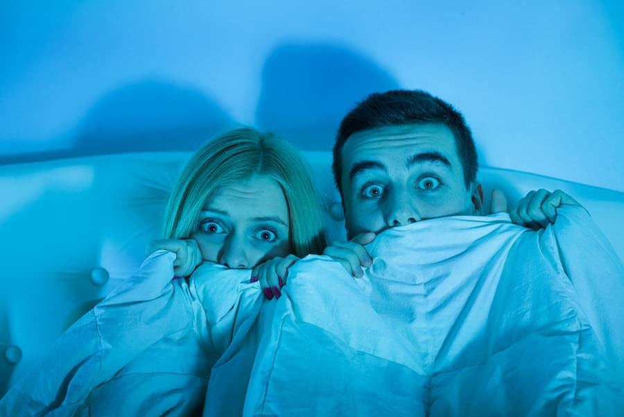 Jeste li znali da gledanje horor filmova može biti korisno za zdravlje?